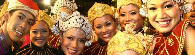 Malaysia People | Culture | Banner | Reed Magazine Sri Lanka