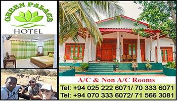 anuradhapura guest houses www reedsrilanka com rh reedsrilanka com