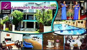 Lavendish Beach Resort Sri Lanka