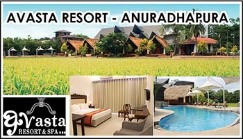 Avasta Resort & Spa